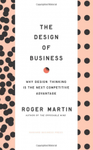 design of business book cover